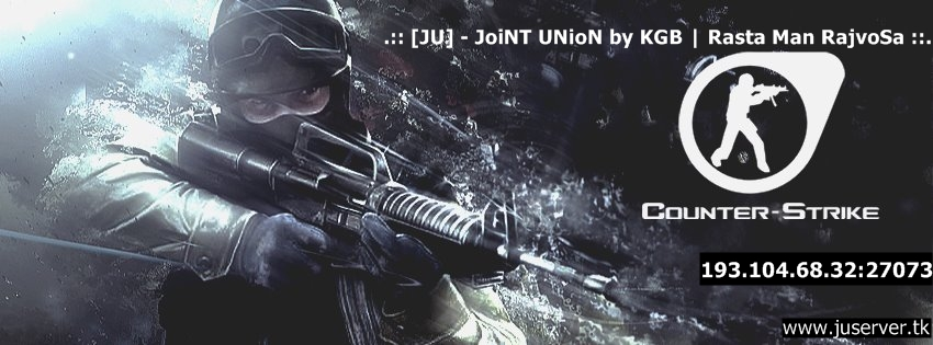Joint Union CS Server