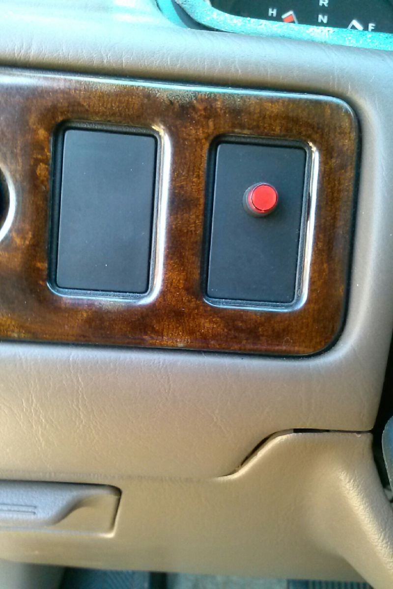 port installed alarm? toyota nation forum toyota car and trucktoyota nation forum toyota car and truck forums