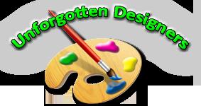 Unforgotten Designers