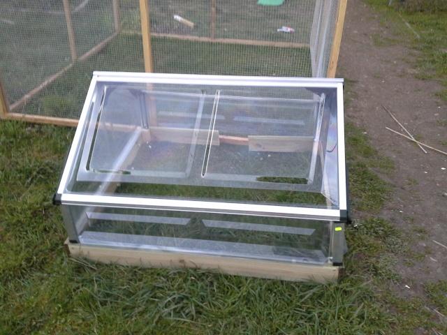 Help enclos exterieur for Amenagement jardin pour tortue