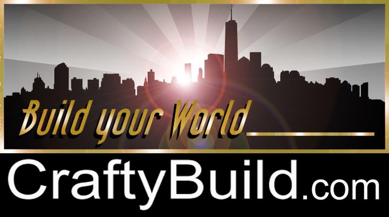 Craftybuild