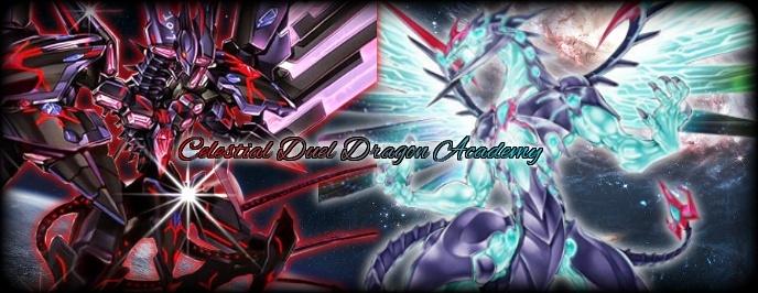 Celestial Dragon Duel Academy