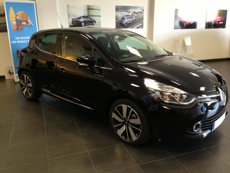 Clio Iv Tce 90 Intens