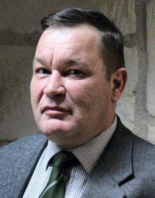 Marc Lyoen, notamment condamné pour fraude au RSA