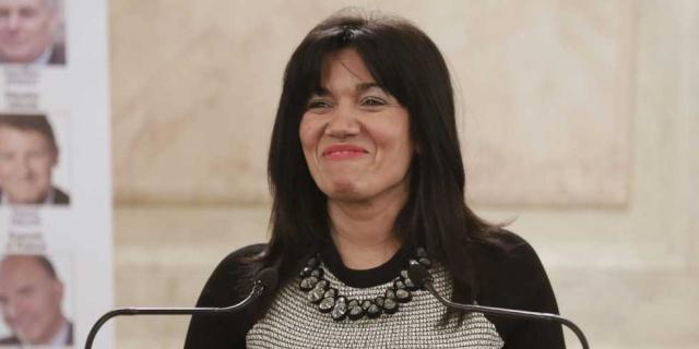 Samia Ghali, sénatrice PS de Marseille ne condamne pas et comprend ceux qui incendient les camps de roms