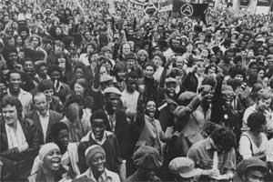 La bataille de Lewisham : Une manifestation populaire et métissée