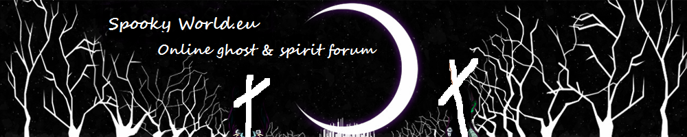 Spooky World Forum