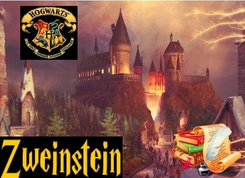 De Wereld van Zweinstein