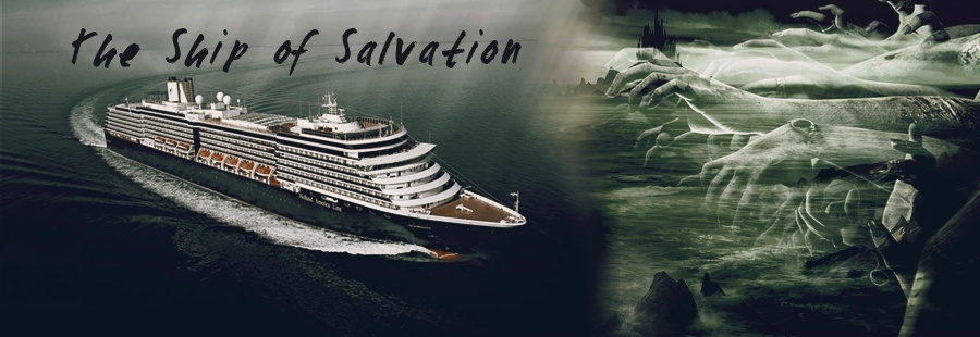Welcome to Salvation