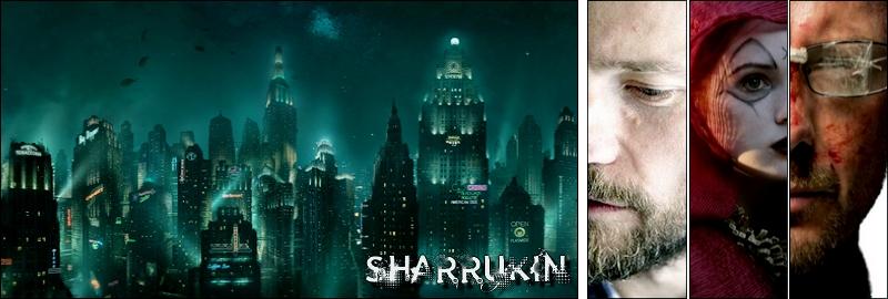 Sharrukin