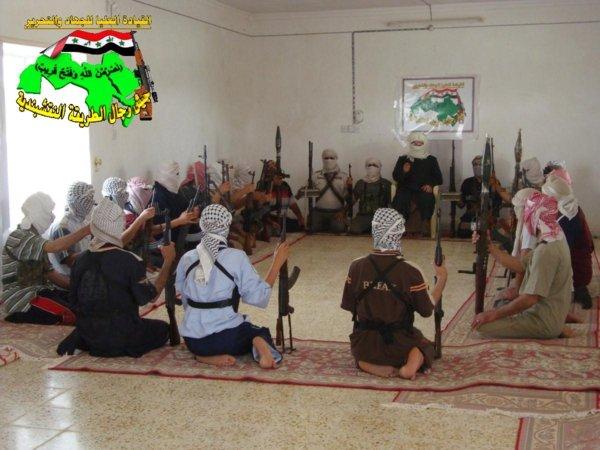 منتدى شرفاء العراق